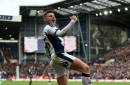 Harvey Barnes reveals what was said at half time to kick West Brom into gear against Reading