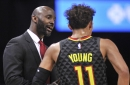 Rough third quarter dooms Hawks in 113-94 loss to Thunder