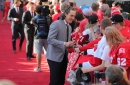 Detroit Red Wings' Tyler Bertuzzi 'a real rare combination' of what?