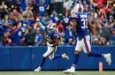 Buffalo Bills report card: Ferocious defense harasses Titans and Mariota