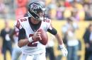 Blame game won't fix Falcons as season slips away