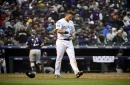 NLDS sweep brings bitter end in possible final Rockies appearance for DJ LeMahieu, Carlos Gonzalez and Adam Ottavino