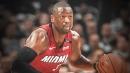 Heat's Dwyane Wade says he feels 'good physically'