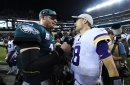 8 things we learned from the Eagles' loss to the Vikings