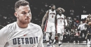 Blake Griffin, Reggie Jackson likely to play vs. Nets on Monday