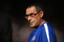 Maurizio Sarri reveals the area Chelsea still need to improve after Southampton win