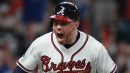 'Fred-die!' does it: Freeman's homer lifts Braves over Dodgers in NLDS Game 3