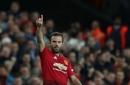 Juan Mata is speaking like a true Manchester United fan