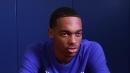 Kentucky's PJ Washington talks about 2018-19 basketball team