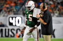 Mark Richt makes right move by sticking with N'Kosi Perry