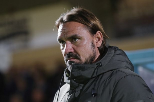 Norwich boss left fuming by 'ridiculous' result