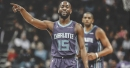 Hornets using 12-14-second shot clock in practices as part of plan to play faster