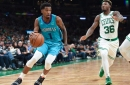 2018-19 Season Preview: Malik Monk is poised for a role expansion