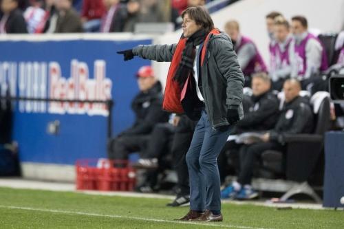 Links: San Jose Earthquakes set to announce new head coach Matias Almeyda