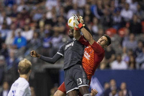 The Attack Of The Vancouver Whitecaps: An Analysis