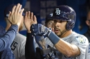 Tommy Pham has already made the Rays a better team