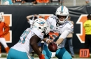 Dolphins at Bengals result shows Miami needs improvements at the top