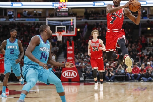 Preseason Preview: Hornets take on young Bulls squad