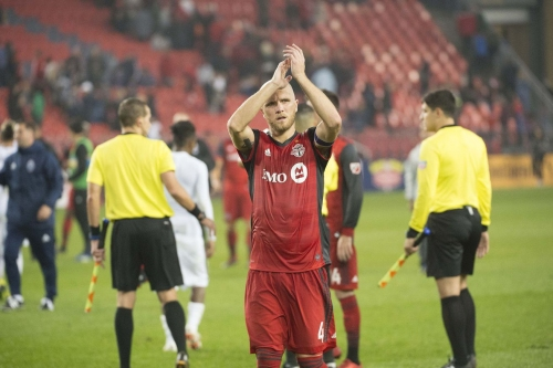 Toronto FC 1-2 Vancouver Whitecaps: The Good, the Bad & the Ugly (Thanksgiving Edition)