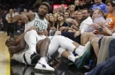 Boston Celtics' Marcus Smart fined $25k for altercation with J.R. Smith, won't be suspended