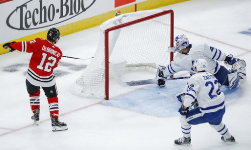 Gordo: Blues not alone with Week 1 defensive struggle. Plus: Strong starts for Husso, Hutton