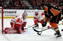 Red Wings-Ducks Game Day Updates/Key Matchups