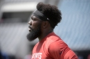 Patriots re-sign RB Kenjon Barner, watch former second-round pick Cyrus Jones return to Ravens