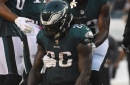 Eagles place Jay Ajayi on injured reserve