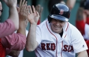 Brock Holt, Rafael Devers in Boston Red Sox Game 3 lineup vs. Yankees; Steve Pearce playing instead of Mitch Moreland