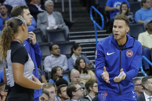 Brooklyn Nets at Detroit Pistons Live Game Thread: Preseason game no. 2