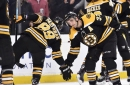 Bruins Blow by the Senators in Exciting Affair