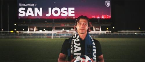 SOME EARTH-SHATTERING NEWS: San Jose names former Argentine international Almeyda head coach