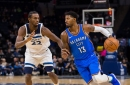 Paul George ranked 5th best small forward by Bleacher Report