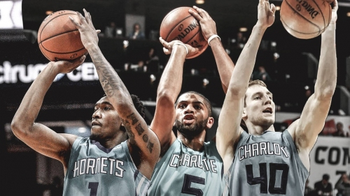 Exclusive: Nic Batum says Hornets' new offense is working wonders