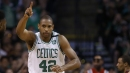 Boston Celtics' Al Horford is oldest player on roster, but team believes his best days are still ahead