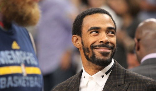 Grizzlies news: Mike Conley welcomes more women authority figures in basketball