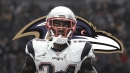 Ravens claim recently released Patriots CB Cyrus Jones off waivers
