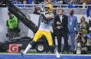 Tuesday Curds: At least two of the Packers' rookie wideouts look promising