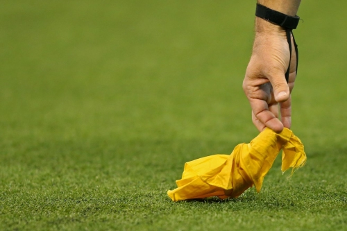 Bills avoid penalties in close win over Titans