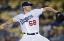 Dave Roberts: Ross Stripling 'In Play' For Dodgers NLCS Roster