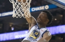 The Golden Breakdown: A look at how Damian Jones fared against the Suns