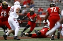 Maryland employs QB shuffle in effort to fix passing game