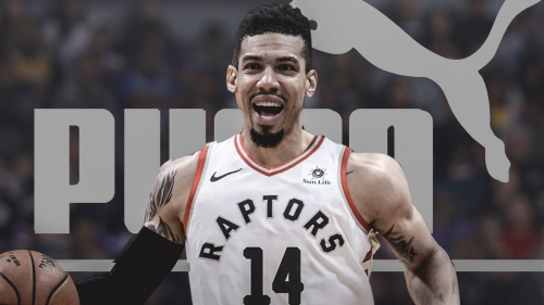 Raptors' Danny Green likely hinting at deal with Puma on Instagram
