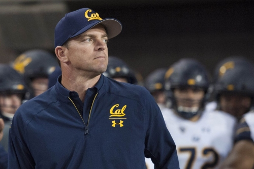 UCLA Football Preview: UC Berkeley Has a Secret Weapon on Special Teams