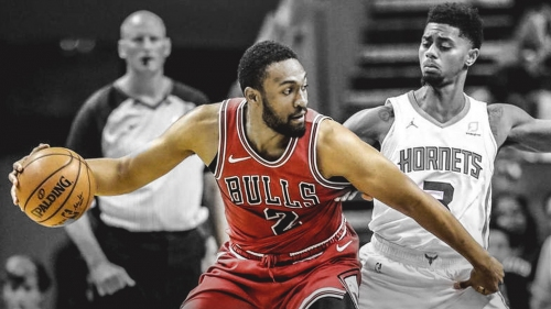 Bulls' Jabari Parker downplays poor preseason play