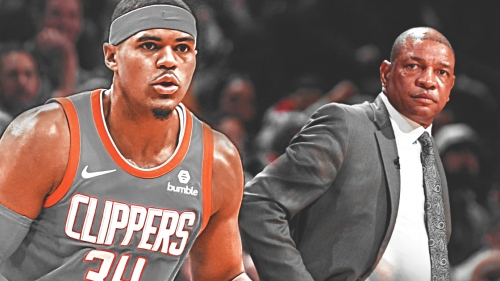 Doc Rivers on L.A. Clippers' impending roster cutdown