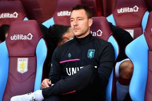 Aston Villa digest: Chester's injury; Smith's message; Second City derby update