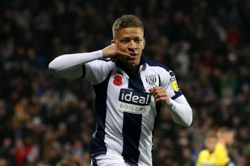 The past, present and future of West Bromwich Albion's striking department