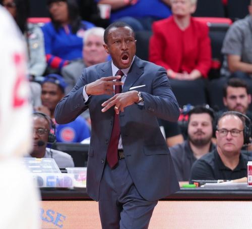 Detroit Pistons vs. Washington Wizards: Time, TV, game info