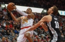 Preview: Hawks wrap home preseason slate against Spurs